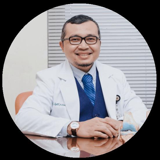 dr tsani bogor pain center